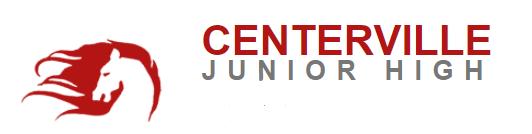 Centerville Middle School logo