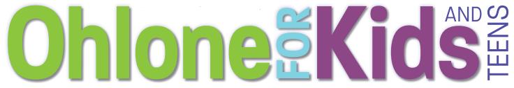 ohlone for kids logo