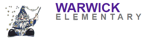 Warwick Elementary logo